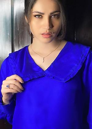 Neelam Muneer mohabbat dagh ki soorat drama cast