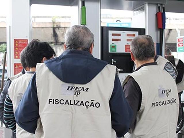 Vale do Ribeira: Ipem-SP realiza Operação Olhos de Lince de combate às fraudes em postos de combustíveis