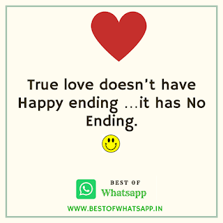 Best Love Whatsapp Status 9