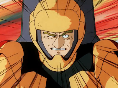 MS Victory Gundam Episode 22 Subtitle Indonesia