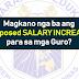 Magkano ang Proposed DAGDAG Sahod sa mga Guro?