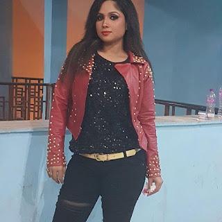 ritika sharma actress