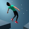 Parkour Flight Apk