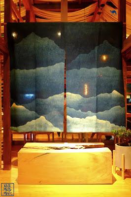 Le Chameau Bleu - Blog Voyage Taiwan - Voyage à Taiwan - café et salon de thé à Taitung Chuchu