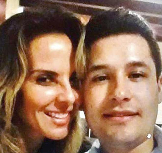 Alfredo Guzmán el hijo del Chapo Guzman y su paso por Colombia