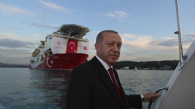 Τουρκία: Νέες γεωτρήσεις στην Ανατολική Μεσόγειο προαναγγέλλει ο υπουργός Ενέργειας