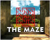 Mirchi Escape From Maze W…