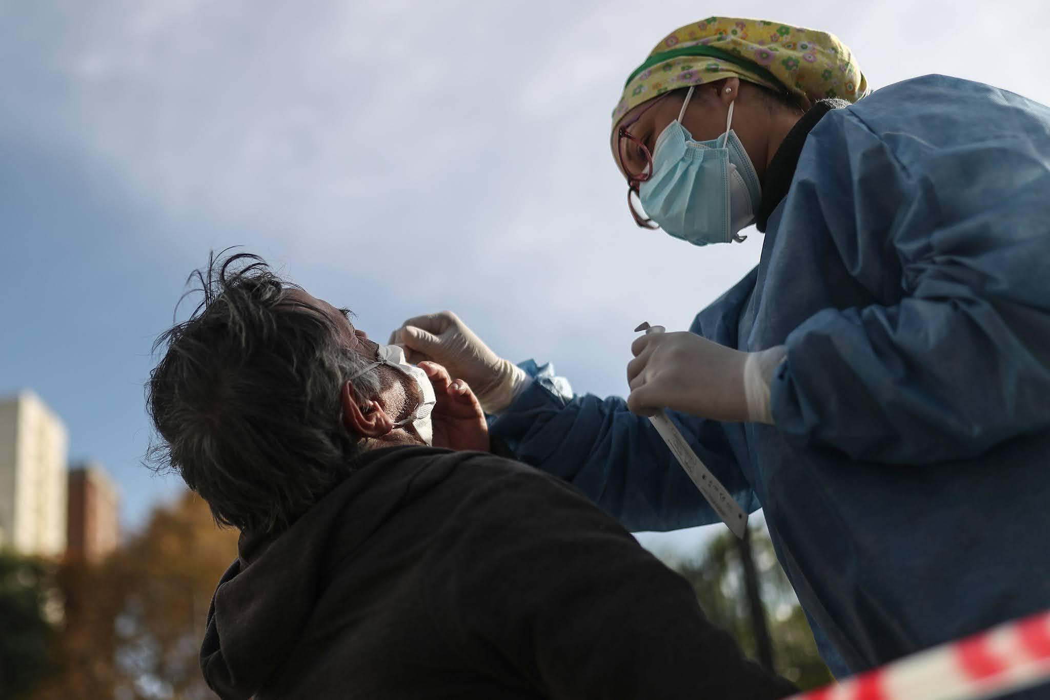 Coronavirus en la Argentina: confirmaron 190 muertes y 4653 casos en las últimas 24 horas
