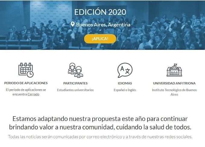 """Llega el SABF 2020: """"Navegando en la incertidumbre"""""""