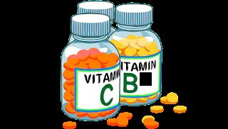 Senarai Vitamin Untuk Mengekalkan Ketahanan Sistem Imun
