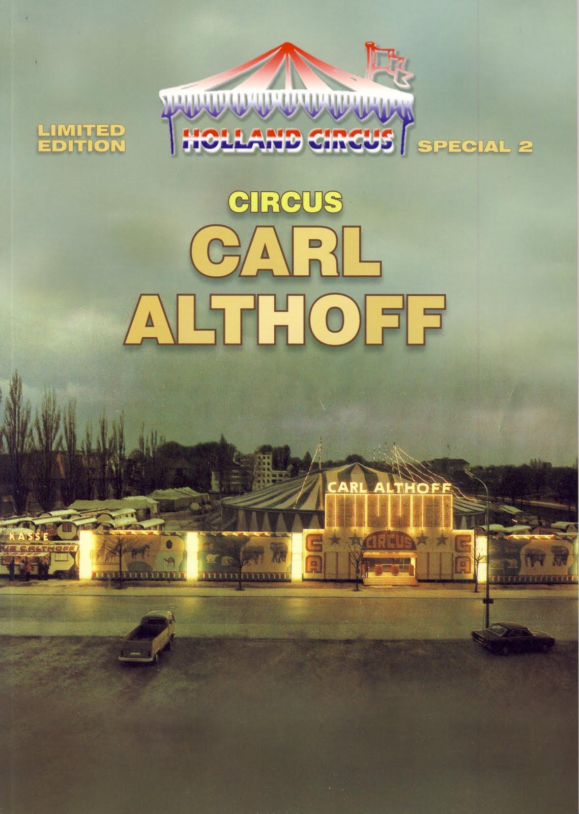 Carl Althoff