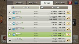 Clan TARAKAN vs #P2VP8L9R, TARAKAN Victory