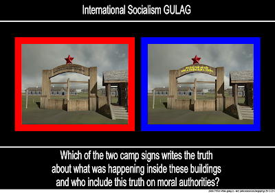 International Socialism GULAG