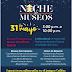 La Noche de Museos de la Alcaldía de Popayán llega este viernes 31 de mayo.