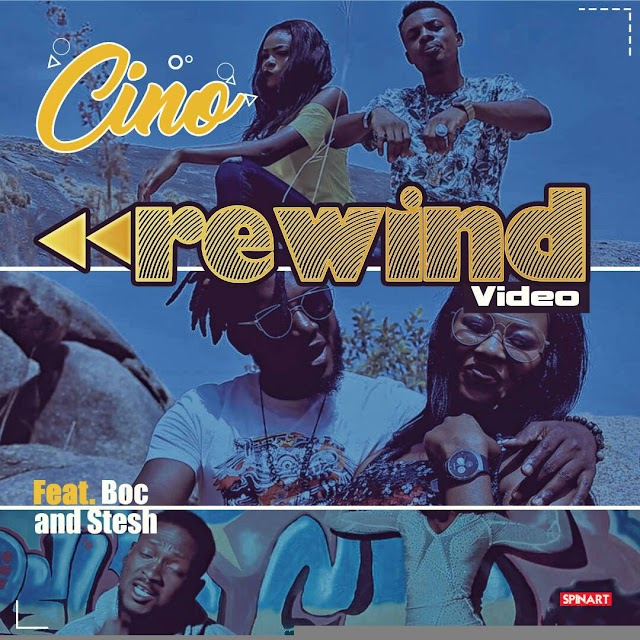 #VIDEO:Cino Wanne ft. Boc Madaki x Stesh