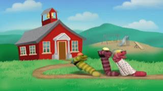Elmo World School