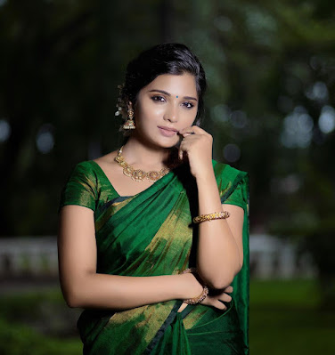 Aathmika (Indian Actress) Biography, Wiki, Age, Height, Family, Career, Awards and Many More