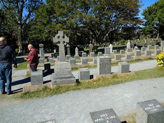 Fairview Lawn Cemetery, Halifax
