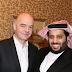 تركي آل الشيخ وفضائح مونديال قطر