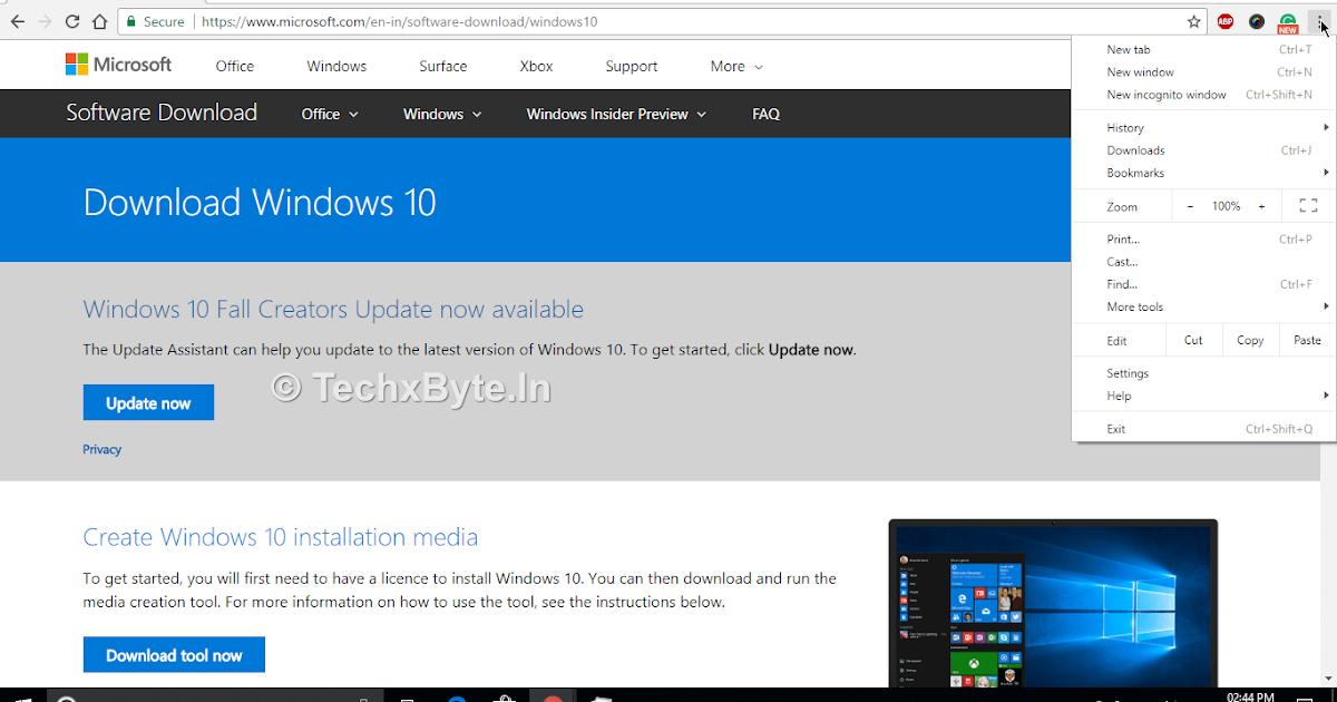 Windows xp google chrome download