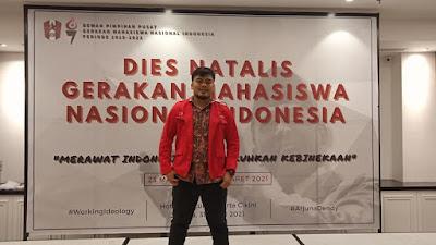 Hari Tani sebagai Momentun Menuju Kedaulatan Pangan Indonesia