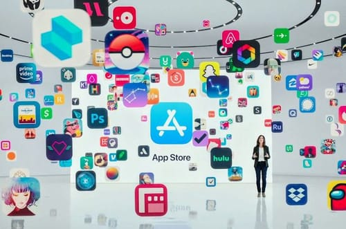 Apple boosts its Files app against competitors' apps