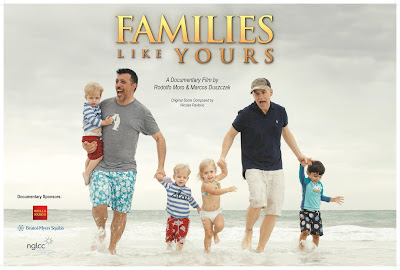 Families Like Yours -Movie Poster