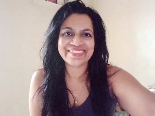 A Fever's Of the Mind interview with Shobana Gomes