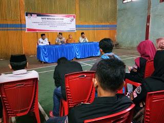 PPK Sinjai Borong Adakan Supsevisi Pelaksanaan Pilkada