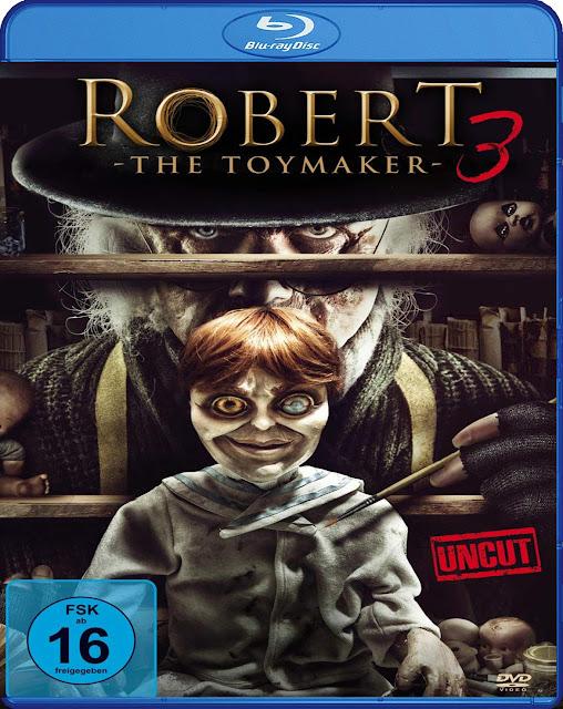 Robert 3 [BD25] *Subtitulada *Bluray Exclusivo