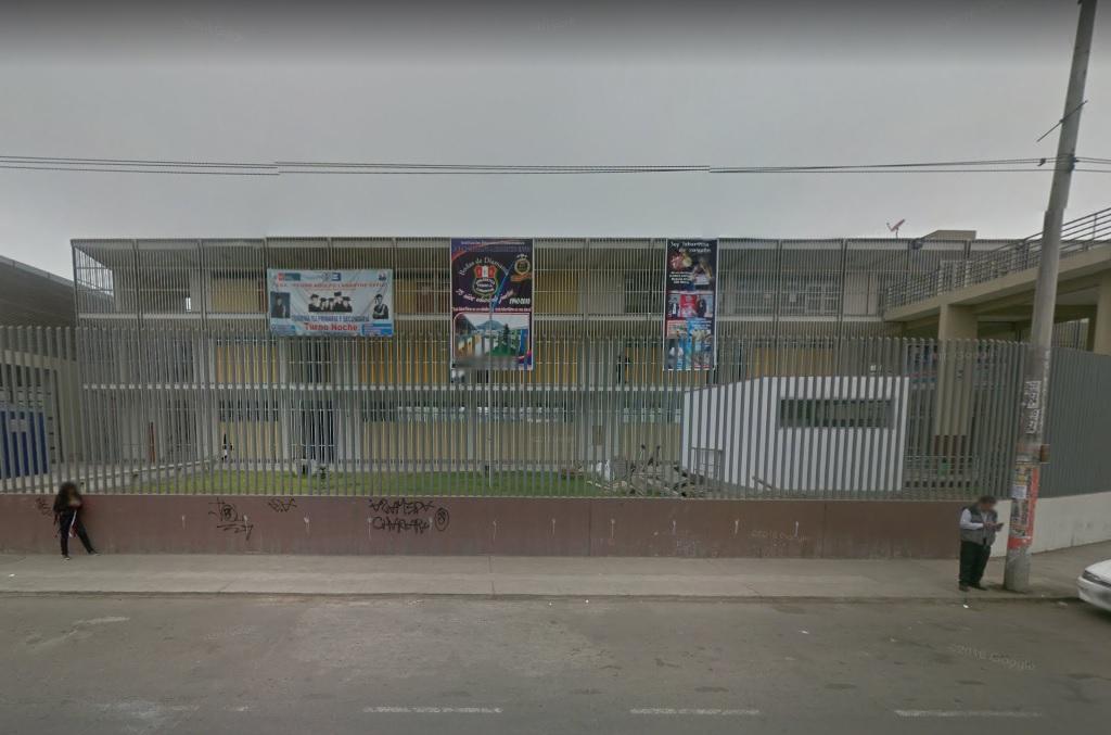 Colegio 1120 PEDRO A. LABARTHE - La Victoria (Adultos)