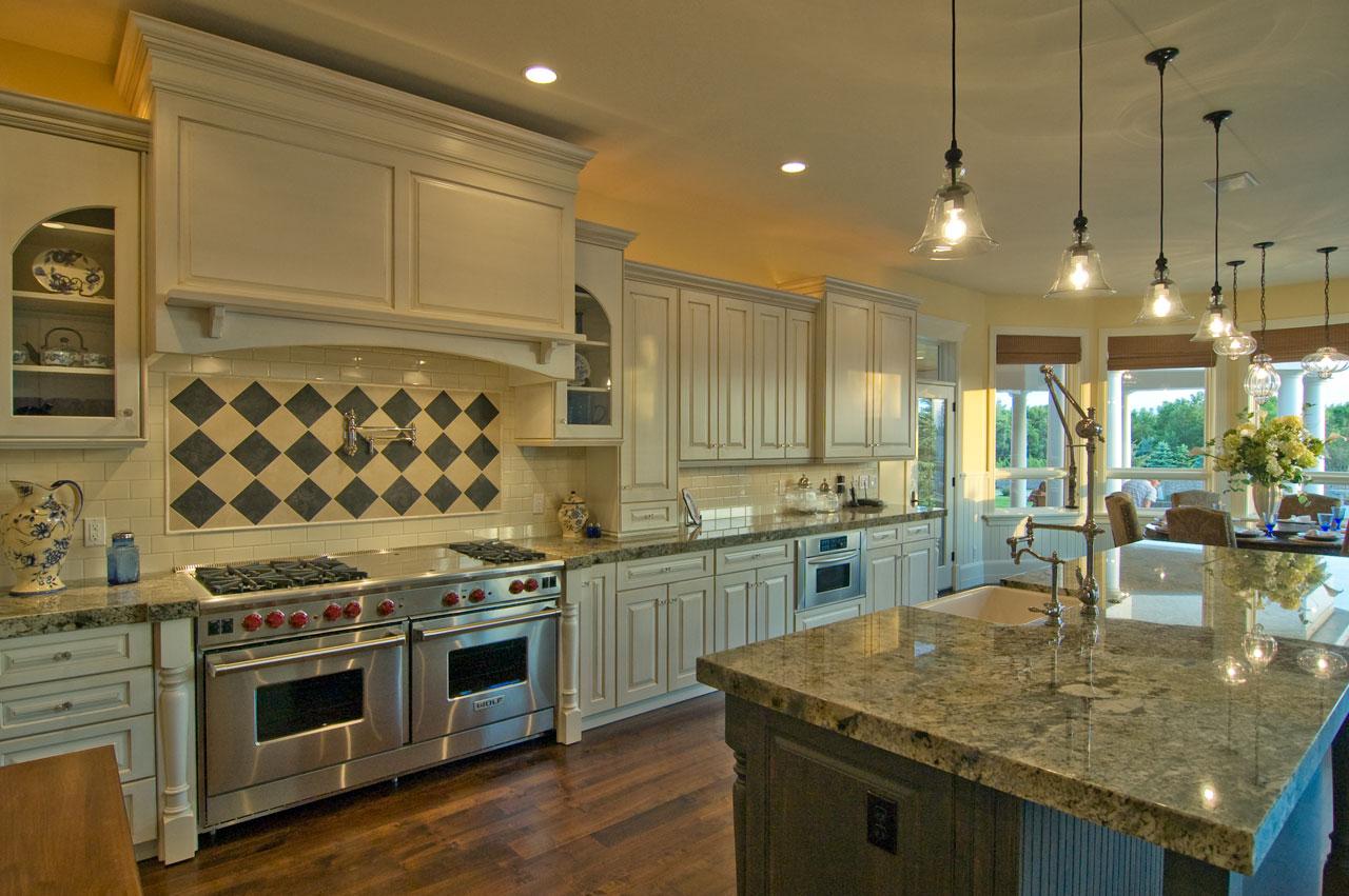 Beautiful Kitchen Ideas - Native Home Garden Design