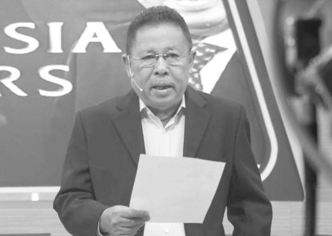 Karni Ilyas Tak Bisa Hindari JK, Blak-blakan Ungkap Penyebab ILC di-Stop