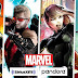 Marvel Entertainment and SiriusXM join forces on all-new content - .@siriusxmcanada