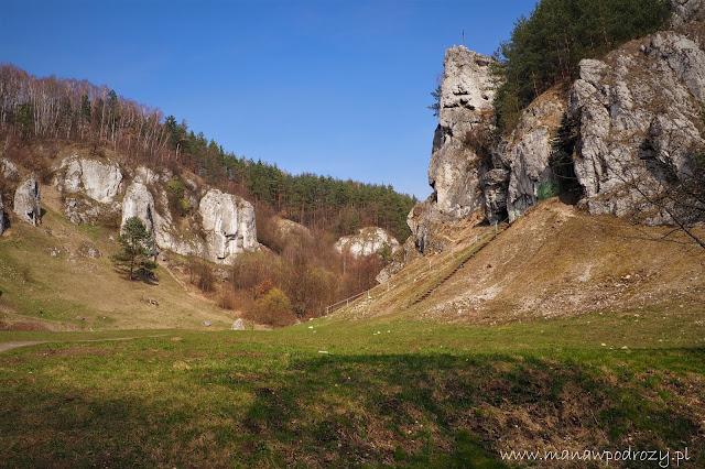 Dolinki Podkrakowskie po raz pierwszy- Dolina Kobylańska (trochę praktycznyh informacji:))