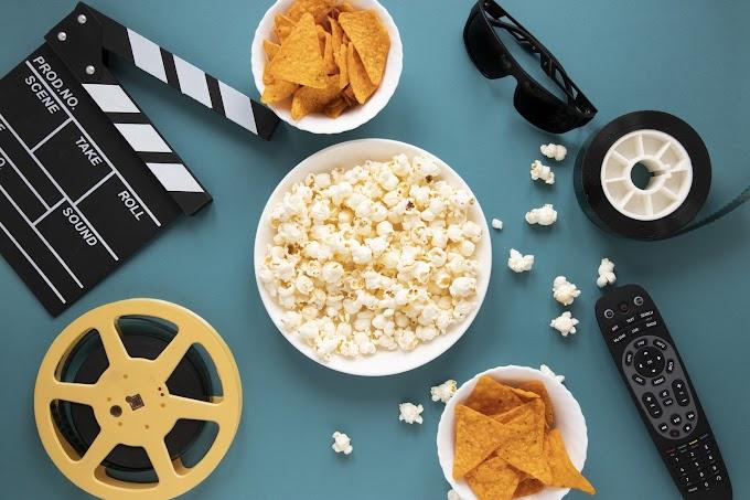 Cinco Filmes Que Todo Mundo Acha Ruim, Mas Eu Amo Mesmo Assim