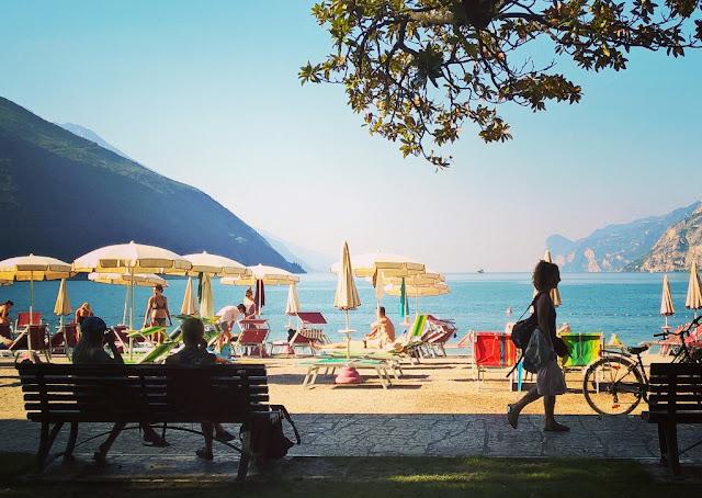 travelschooling in Italia