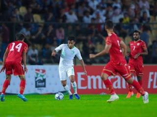 مشاهدة مباراة العراق والبحرين اليوم بث مباشر تصفيات كأس العالم 5-9-2019