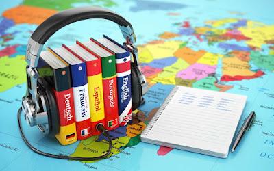 كيف تتقن لغة جديدة