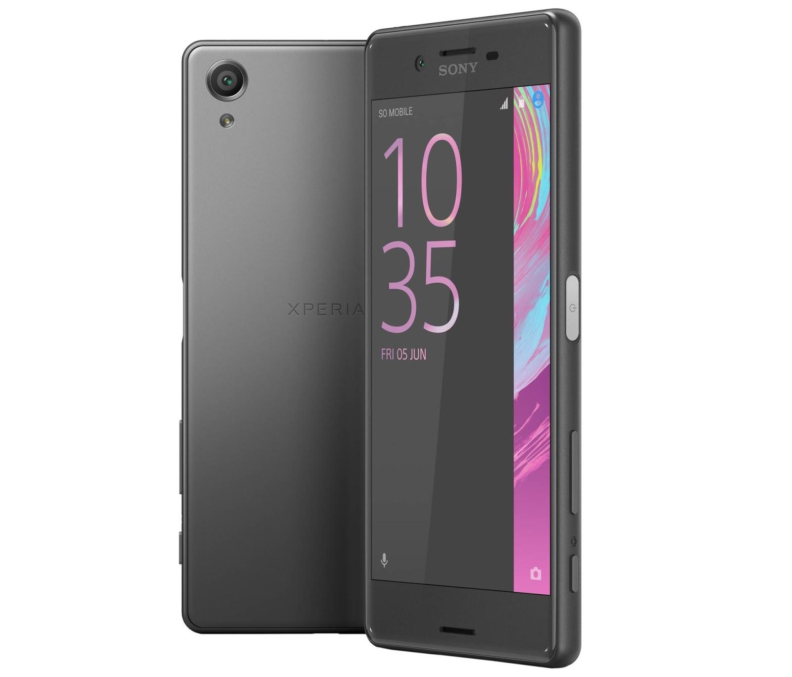 Sony Xperia X Menjadi Salah Satu HP Berteknologi Fingerprint Sensor Sidik Jari Yang Dibanderol Dengan Harga Termurah Yakni Sekitar 39 Jutaan