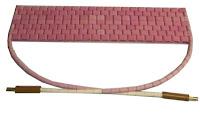 ceramic mat heater