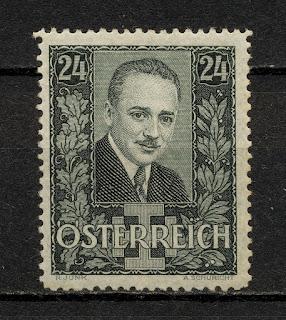 Austrian Chancellor Engelbert Dollfuss