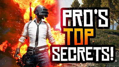 PUBG Mobile: More than a pro trick
