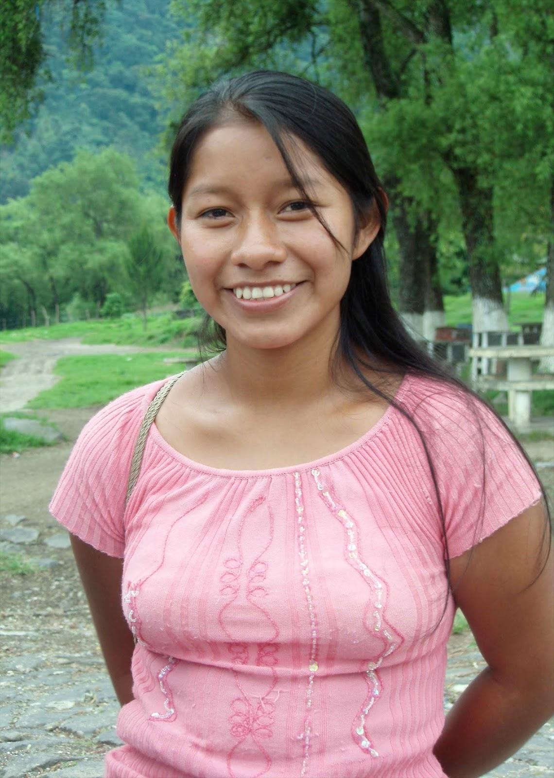 Sexy Guatemalan Women 82