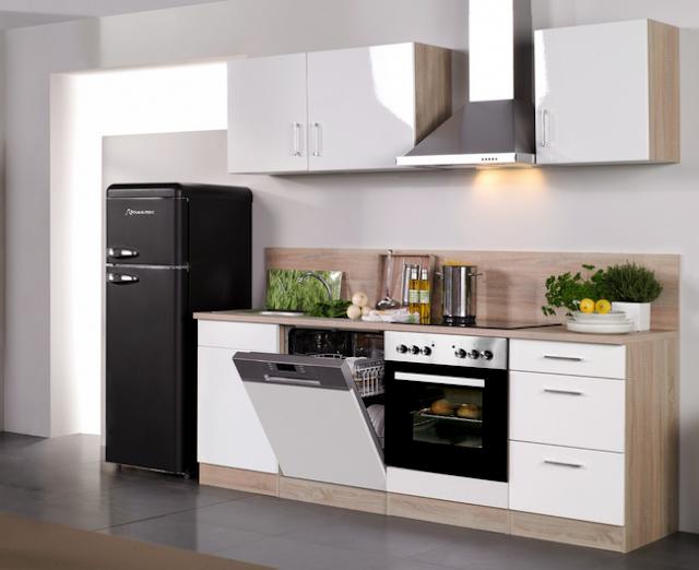 Billige Küchenzeile