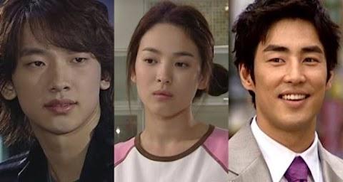 4 Drama Korea Yang Memompa Semangat Menulismu