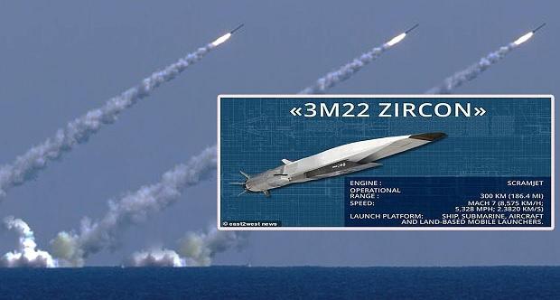 Drone subacqueo / Putin per la Marina russa: sarà equipaggiata con armi nucleari