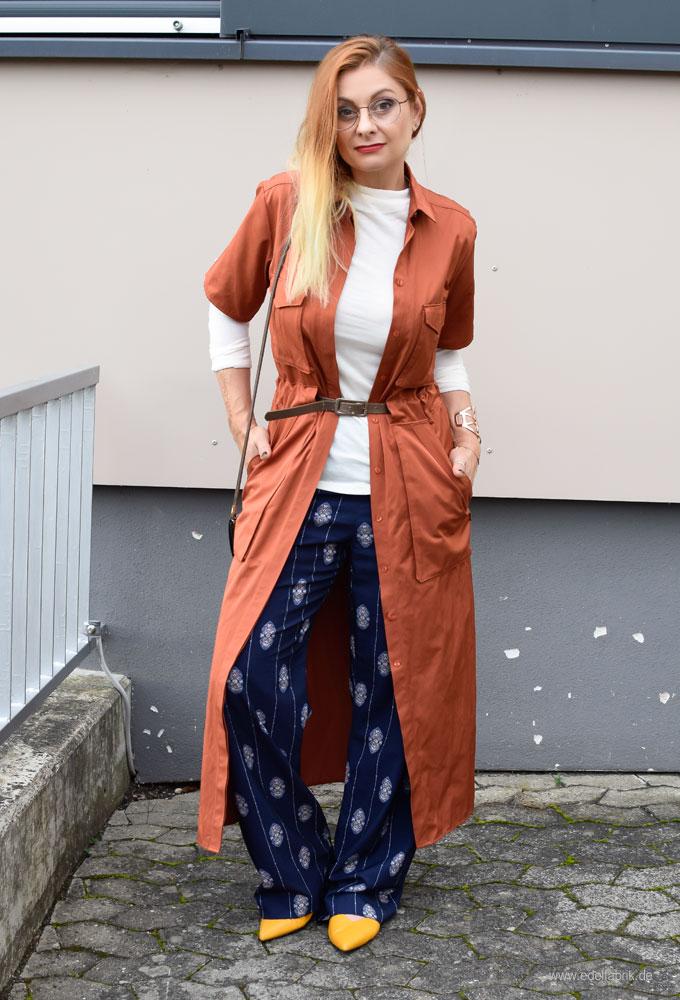 Ü40 Modeblog, Ü40 Fashionblog, Frauen über 40 Styling Ideen