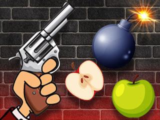 Usta Silahşör Oyunu