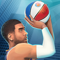 Shooting Hoops – 3 Point Basketball Mod Apk